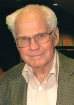 Charles Peterson Jr.