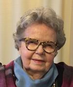 Jeanne Carroll (Leach)