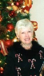 Carole Williamson-Jorgensen (Melby)