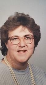 Judith Conway (McNamara)
