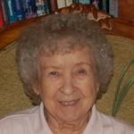 Dorothy Lindgren (Granby)