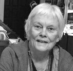 Gretchen Barbara  Calvit (Briese)