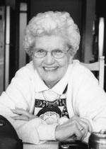 Eileen Schuett  Ward (Schuett)