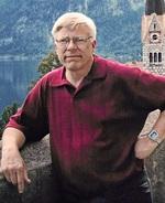 John Alan  Molstad
