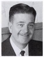 Joseph Peter  Graw