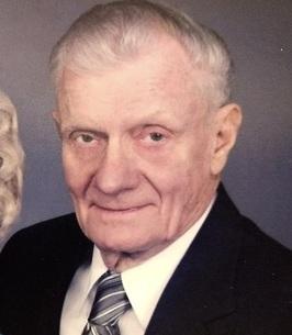 Gilbert Hallgren