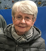 Sheila  Ludke (Fleming)