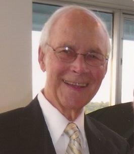 Wayne DeVries